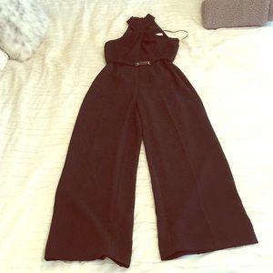 TRINA TURK women's pant suit